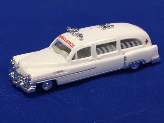 Picture of 1954 Cadillac  Ambulance
