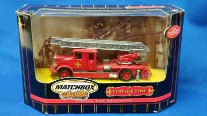Picture of 1932 Mercedes Benz  Ladder Truck
