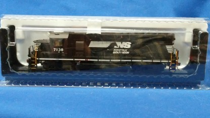 Picture of GP60 NS Horsehead with sound #7138