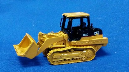 Picture of Cat 953C track loader