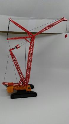 Picture of Sany  crawler crane