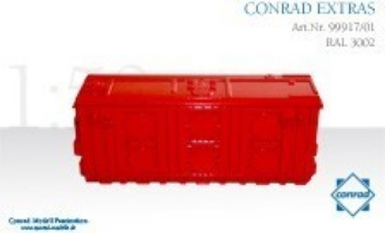Picture of Transformer  load  red