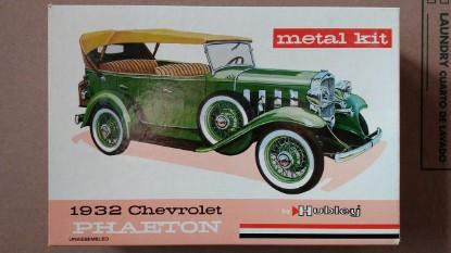 Picture of CHEVROLET 1932 Phaeton