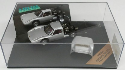 Picture of Porsche 904 GTS 1964  - silver grey