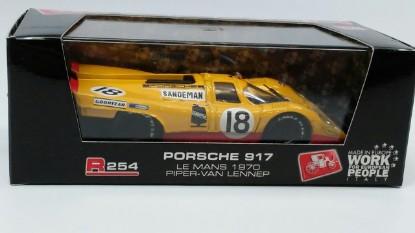 Picture of Porsche 917 Le Mans 1970 Piper Van Lennep