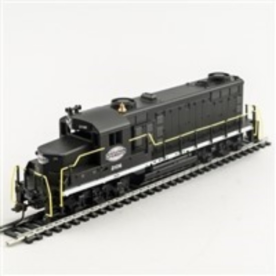 Picture of GP-20 NYC -Locomotive - DCC Ready