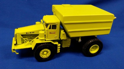 Picture of Euclid R-45 water tanker