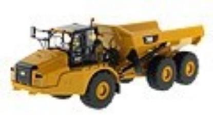 Picture of Caterpillar 745 Articulated dump