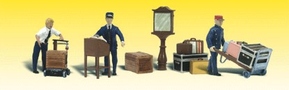Picture of Depot Workers & Accessories