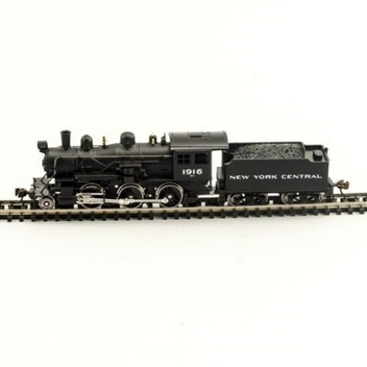 Picture of 2-6-0 MOGUL NYC DCC COMPATIBLE