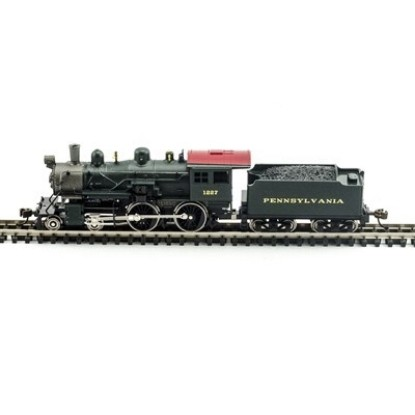 Picture of 4-4-0 AMERICAN PRR DCC & SOUND
