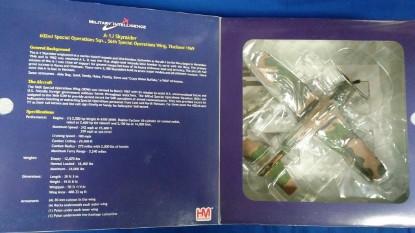 "Picture of Douglas A-1J Skyraider  USAF 56th SOW, 602nd SOS, ""Sock it to em"", Nakhon Phanom RTAFB, Thailand, 1969"