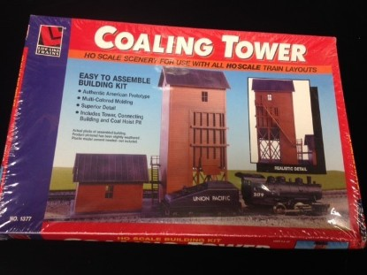 Picture of Coaling Tower