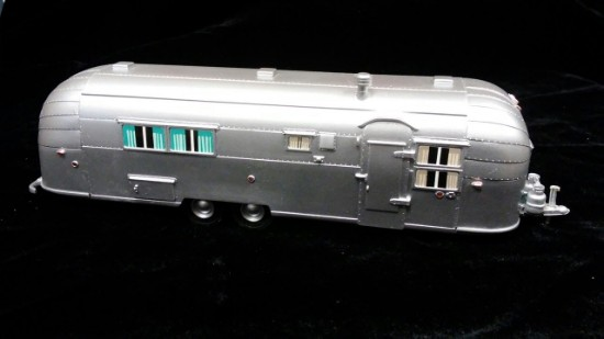 Picture of 1956 Airstream Travel Trailer by Condensed Images