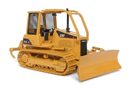 Picture of Cat D4G with ripper