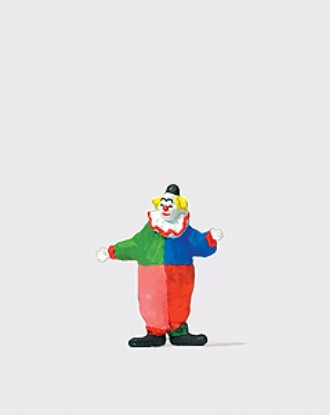 Picture of Clown (Multi-Color Suit)