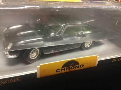 "Picture of 1963 Aston Martin DB5 ""Aqua Verde Green"" by Chrono"