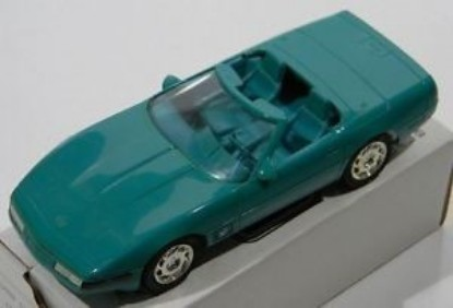 Picture of 1994 Chevy Corvette Convertible