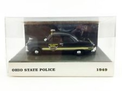 Picture of 1949 Ford Ohio State Police