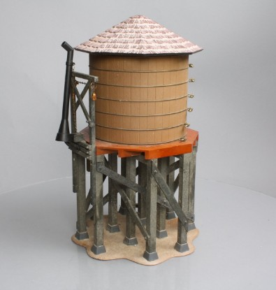 Picture of Water tower - dispenses water