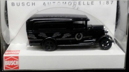 Picture of Ford AA Hearse
