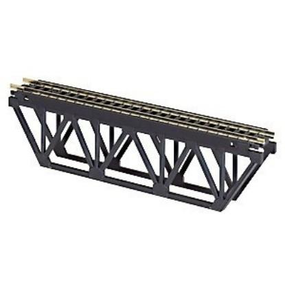 Picture of Deck Truss Bridge