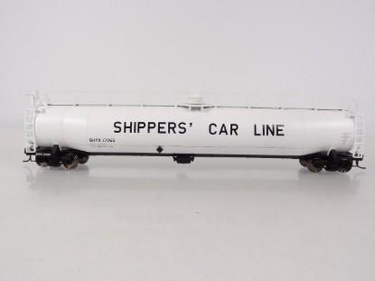 Picture of 8,000 Gallon Tank Car- Shipper's  Car Line