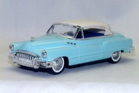 Picture of BUICK SUPER HARDTOP 1950