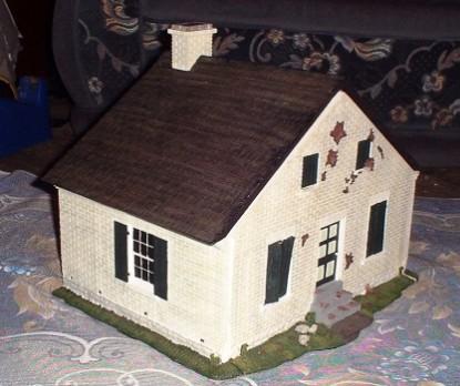 Picture of American Civil War Duncker Church