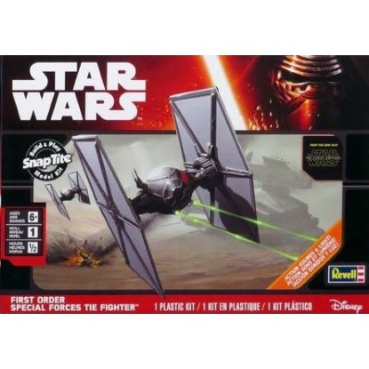 Picture of Star Wars- First Order Special Forces Tie Fighter