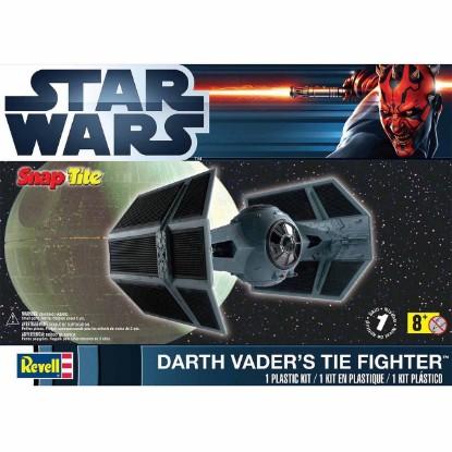 Picture of Star Wars- Darth Vader's Tie  Fighter