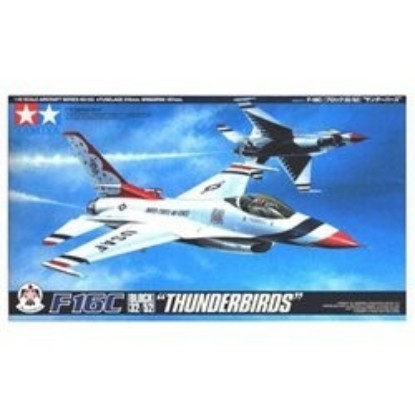Picture of F16C Thunderbirds, Block 32/52