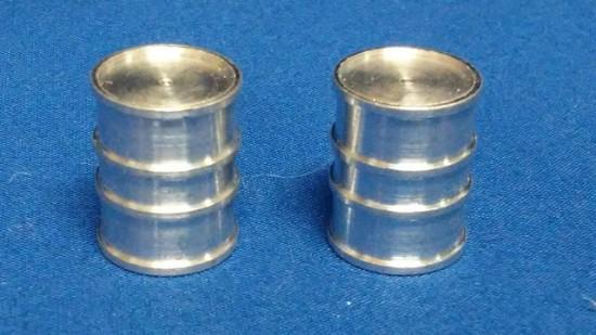 Picture of Barrels (2)  55 gallon drum  1/50
