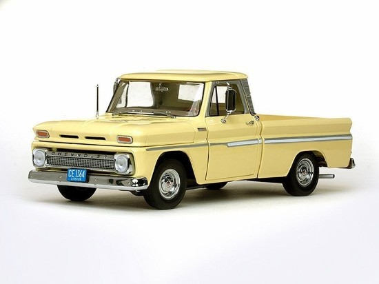 Picture of Chevrolet C-10 pickup 1965 Styleside yellow