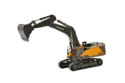 Picture of Volvo EC950EL Crawler Excavator