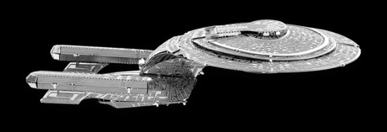 Picture of Star Trek - USS Enterprise NCC-1701-D