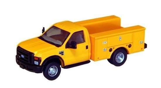 Picture of Ford F-450 XL Regular Cab - Yellow
