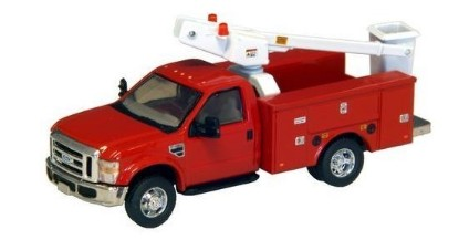 Picture of Ford F-450 Series Super Duty DRW Service Body Truck