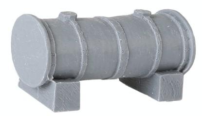 Picture of Bulk Fuel Storage Tank -- Kit- unpainted