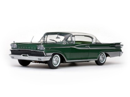 Picture of 1959 Mercury Park Lane Hard Top  Sherwood green