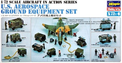Picture of US Aerospace Ground Equipment Set