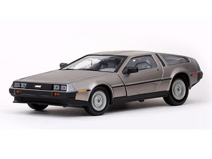Picture of 1981 DE LOREAN DMC 12 COUPE Stainless Steel Finish