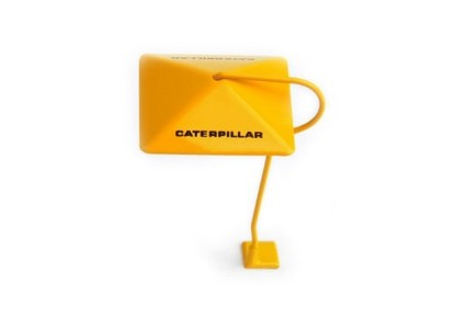Picture of Caterpillar Umbrella