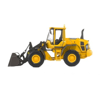 Picture of Volvo L90G wheel loader