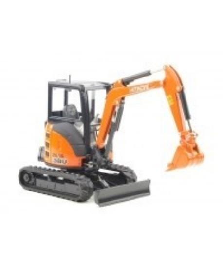 Picture of Hitachi Zaxis 38U-5  track excavator