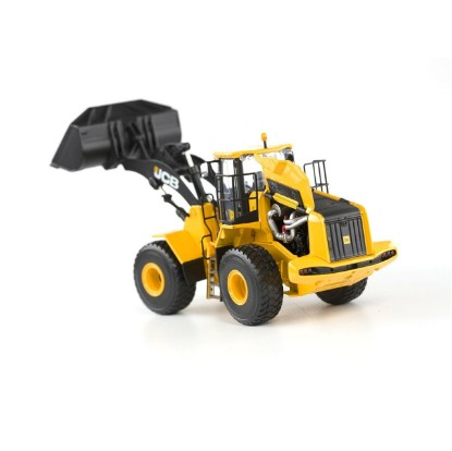 Picture of JCB 467 WLS wheel loader