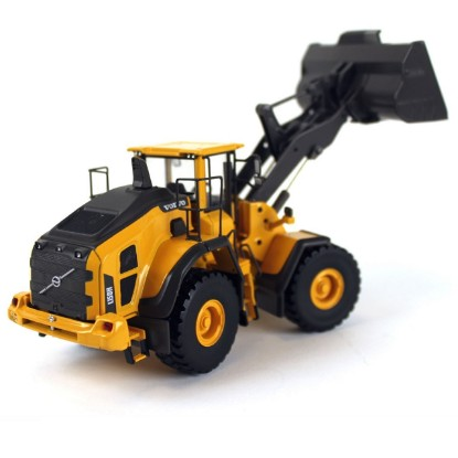 Picture of Volvo L150H wheel loader