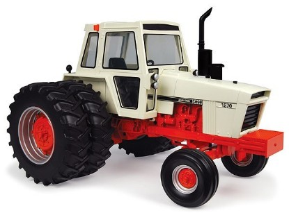 Picture of Case 1570 Agri King tractor