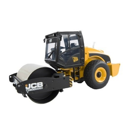 Picture of JCB Vibromax VM 115D Roller