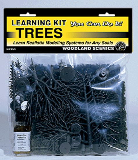 Picture of Learning Kit -- Trees